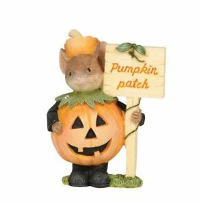 Heart Of Christmas 2020 New 2020 Heart of Christmas Tails with Heart Pumpkin Spice Mouse