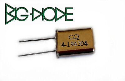 5 x Quarz 3.579545 MHz HC49 U   NDK HC49//U 5pcs