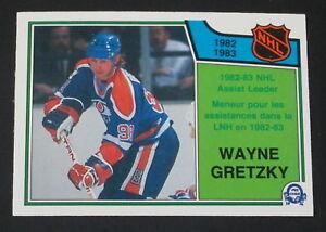 1983-84-O-Pee-Chee-216-Wayne-Gretzky-LL-NM-MT-MT-NICE-CS