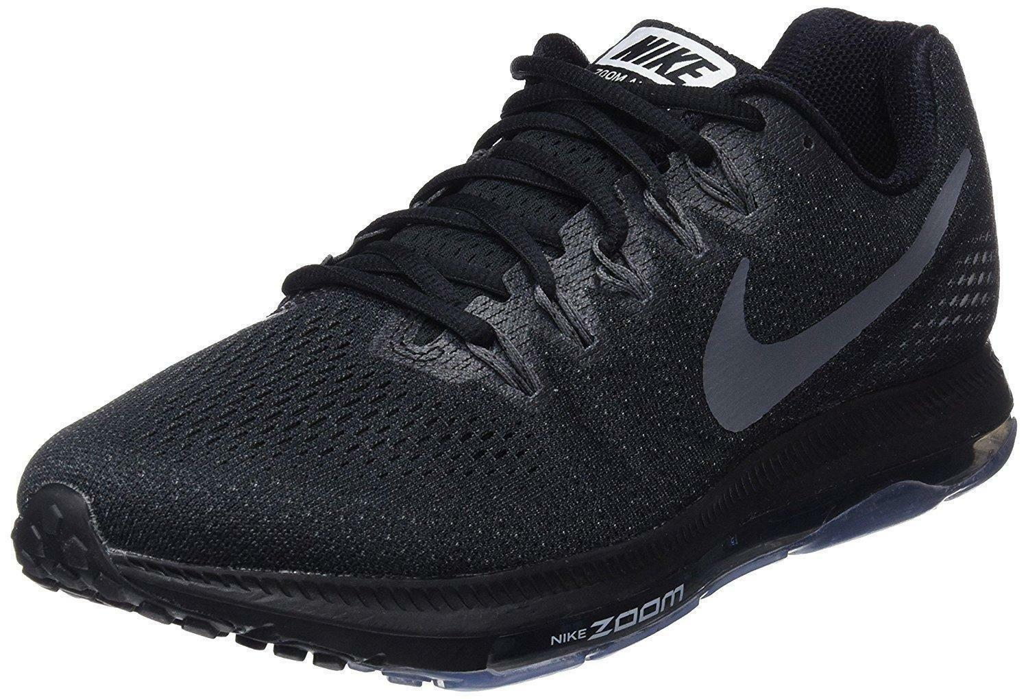 Nike Men's Zoom All Out Low Black Running Trainers 14 Shoes Sneakers 878670