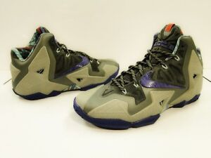 Mens Edizione 626374 Warrior 11 Boots Lebron Nike Xdr Terracotta limitata X1 005 HT1Y8wvq