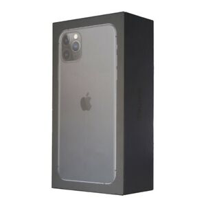 RETAIL-BOX-Apple-iPhone-11-Pro-Max-64GB-Space-Gray-NO-DEVICE
