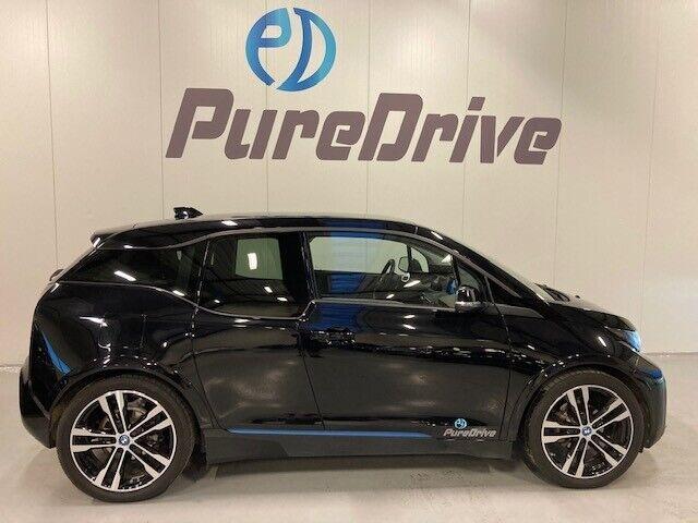 BMW i3s  aut. 5d - 205.000 kr.