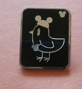Image is loading Chicken-Wearing-Mouse-Ears-Silhouette-Disney-Hidden-Mickey-
