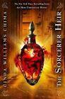 The Sorcerer Heir ((the Heir Chronicles, Book 5)) by Cinda Williams Chima (Hardback, 2014)