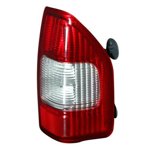 Rear Light Lamp Right O//S Driver Side Isuzu Rodeo Denver 2.5 D 03.2006-03.2007