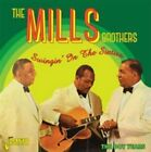 Swingin in the Sixties: Dot Years by The Mills Brothers (CD, Apr-2015, 2 Discs, Jasmine Records)
