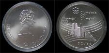 Canada 5 dollar 1976- Montreal olympics- olympic village