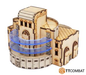 TTCombat-BNIB-Academy-Building