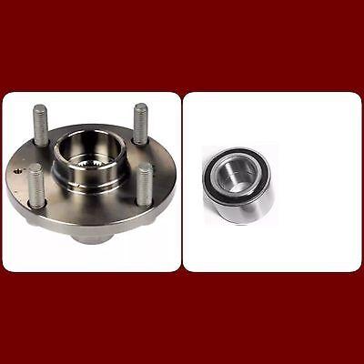 PROFORCE 510055 Wheel Bearing Front