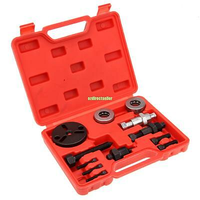 A//C Compressor Clutch Installer//Remover Kit Air Condition Ac Automotive Tool