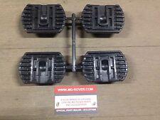 Mg ZT Rover 75 Elevación Punto Pad Conjunto de cuatro almohadillas alféizar de la KAV100014