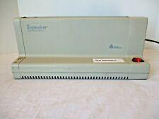 Avery Dennison 1st Impression Model No 240 Thermal Desktop Book Binder