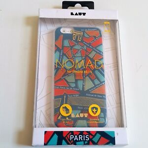 new product 02d59 2e404 Details about Laut Nomad Paris Case for Apple iPhone 6 iPhone 6s Brand NEW