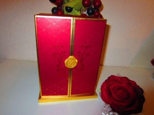 Fleur de Reine OVP Alfredo Pauly 100 ml eau de parfum Geschenkkarton