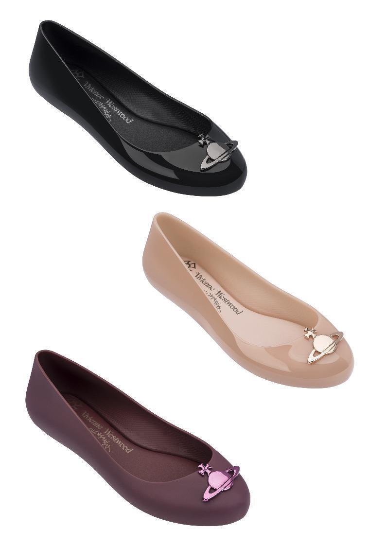 Vivienne Westwood + Melissa Shoes Love - VW Space Love Shoes 19 73d13e