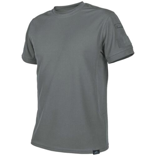 Helikon Tactical Mens T-Shirt Operator Security Patrol TopCool Lite Shadow Grey