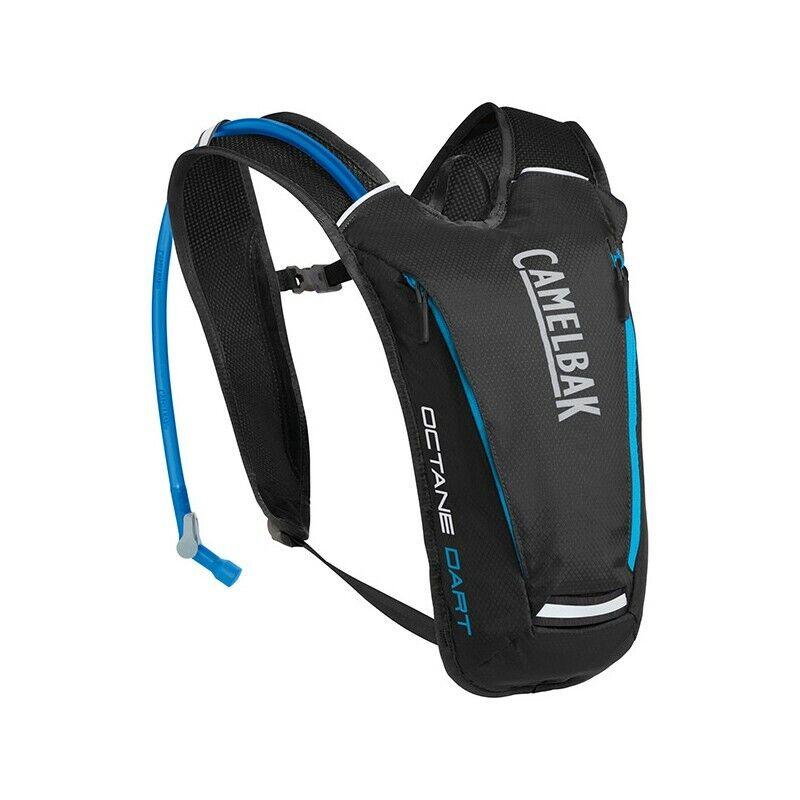 Camelbak Rucksack mit Trinkblase Octane Dart 50oz 1,5L Backpack Fahrradrucksack