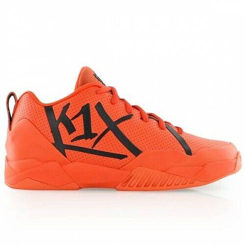 K1X Paradoxum Low Cut Basketball Shoes