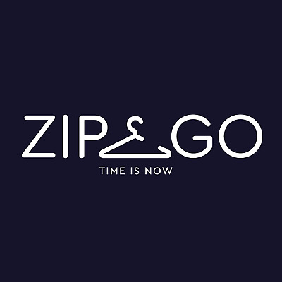 Zip&Go TIME IS NOW