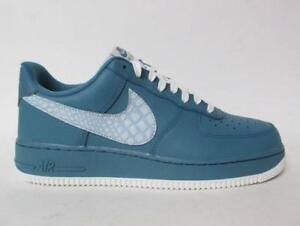 cheap for discount 58ec4 7caa4 Image is loading Nike-Air-Force-1-Low-LV8-Noise-Aqua-