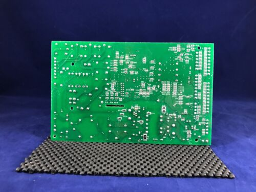 GE Main Control Board FOR GE REFRIGERATOR 200D4850G013 WR55X10552  Green