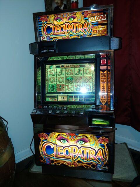 Free Multi Line Bonus Slot Machines