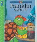 Franklin Snoops 9781553373643 by Sharon Jennings Hardcover