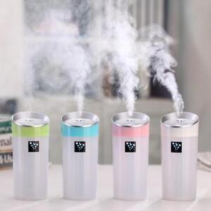 Small O Anion Mist Maker Room Freshener Home SPA Office Supply ...