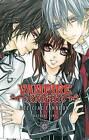 Vampire Knight Official Fanbook by Matsuri Hino (Paperback, 2010)