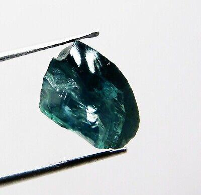 6.5 Ct Beautiful Natural Uncut Alexandrite Rough Loose Gemstone   sd