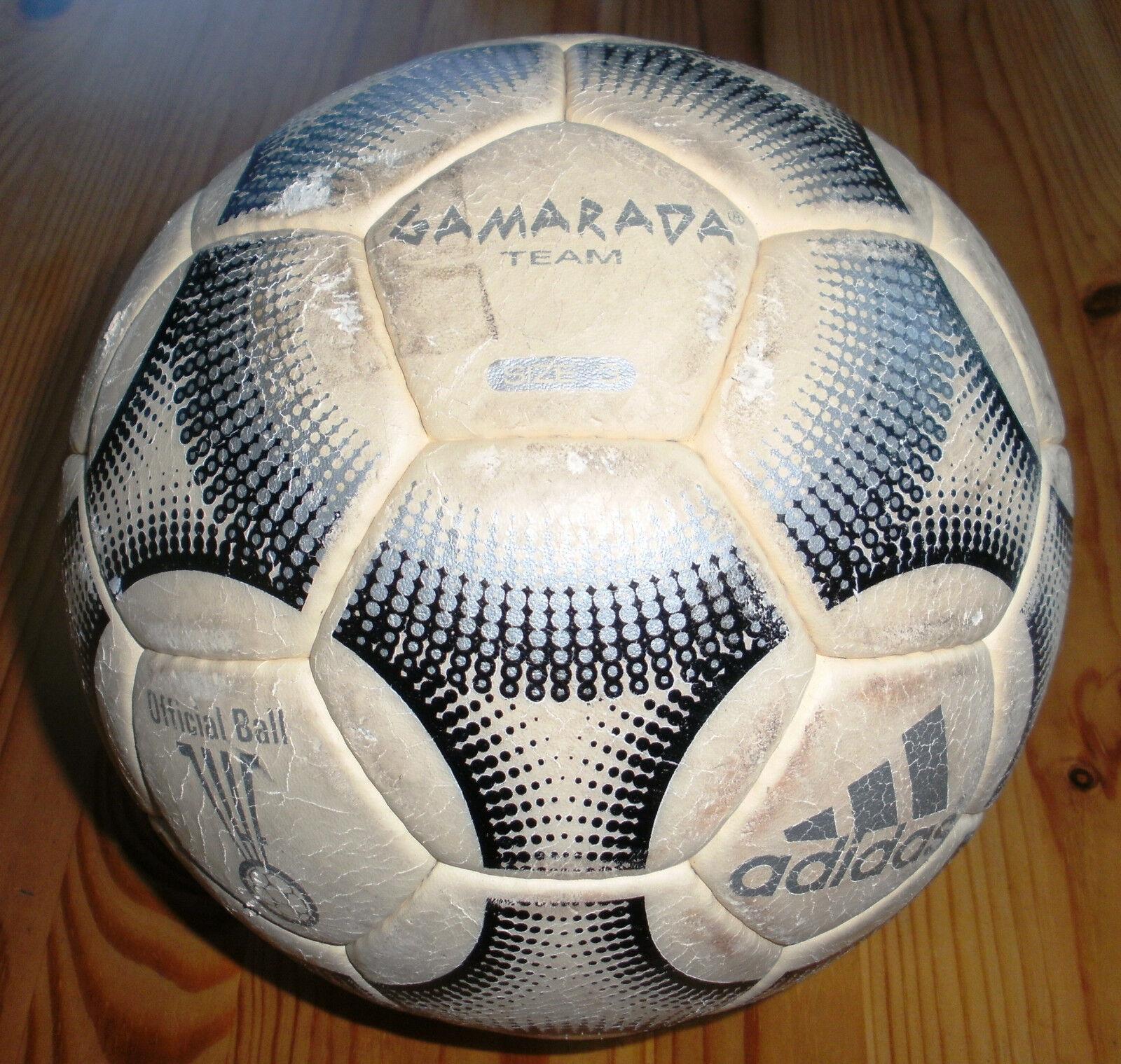 Adidas Gamarada Team Handball IHF official Ball Größe 3 für Sammler