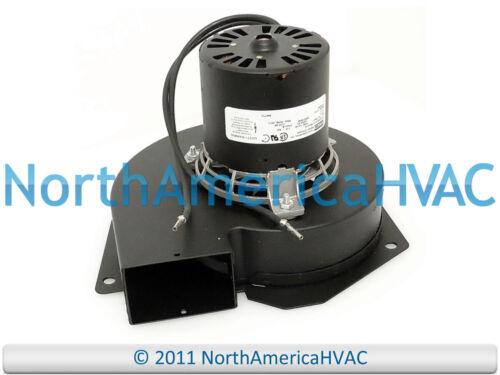 Intertherm Nordyne Miller FASCO Furnace Inducer Motor 7021-9407 70219407 A132