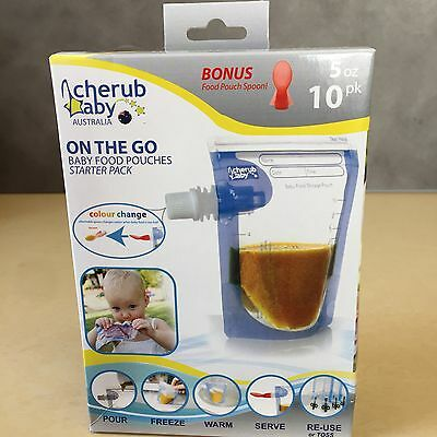 Cherubs First Baby Drinking Cups Pack of 6 Cups BPA Free 180ml