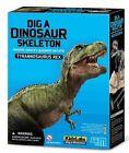Dig a Dinosaur Skeleton - Tyrannosaurus Rex