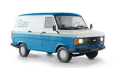 Ford Transkit Mk2 Mk Mk Mk II Plastic Kit 1 24 Model 3687 ITALERI be6ff3