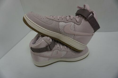 Haut Blanchie Prm Nike Force Basketball Femmes Air De 1 Chaussures wqf7OZAIP