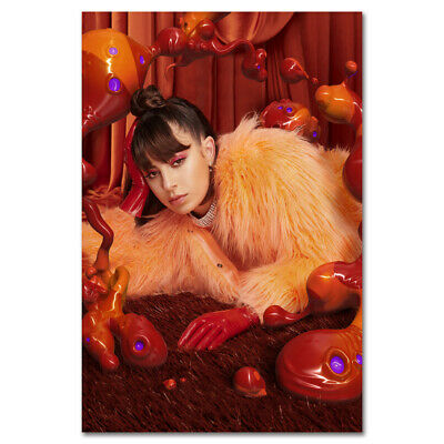 Hot Custom Ozuna Reggae Pop Music Singer Star Icon Poster Art Print Decoration