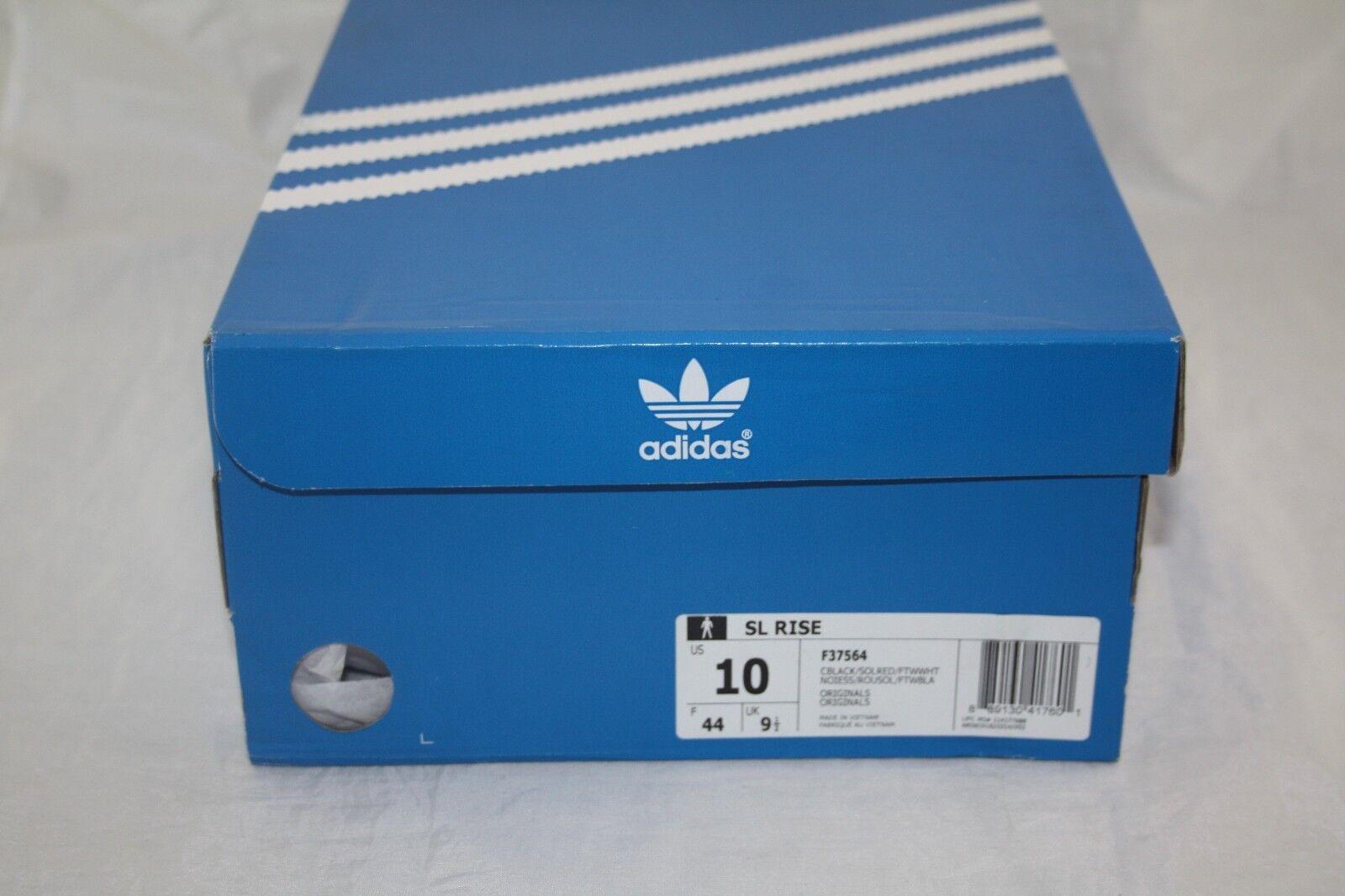f37564 adidas sl solred steigen original cblack / solred sl / ftwwht größe 10 n11 avalible 07be04