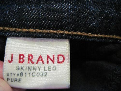 Skinny Size Jeans Leg J 28 Dark Brand P5xSwxqTX
