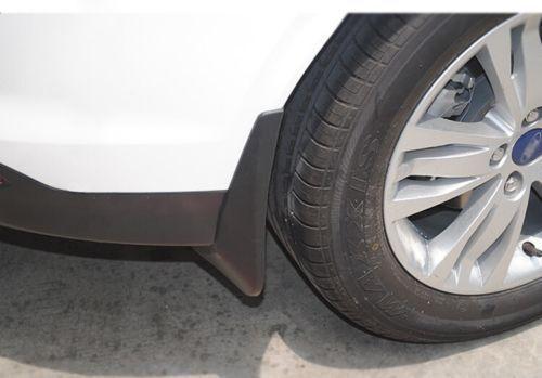 New Set Splash Guards Mud Guards Mud Flaps For 12-2018 Ford Focus MK3 HatchbacK
