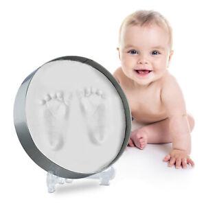 Gipsabdruck-Baby-Gipsabdruckset-Fussabdruck-Handabdruck-Babyabdruck-Set-Gips