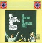 in Person at Carnegie Hall 0886972419428 by Clancy Brothers CD