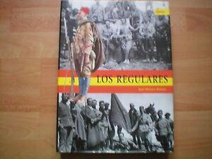 Los-Regulares-por-Jose-Montes-Ramos