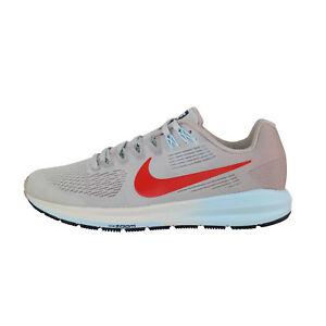 NIKE AIR ZOOM Structure 22 Laufschuhe Damen Running Sneaker Training Größe 42,5