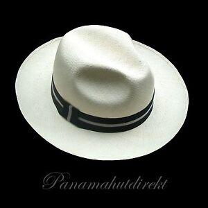 venta de liquidación marca famosa nueva Detalles de Original sombrero panamá de montecristi
