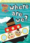 Where Are We? by Maria Constant (Paperback, 2011)