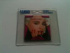 Madonna - LUCKY STAR (7:17)/BORDERLINE (6:59) - 3 INCH CD Single © 1989 SEALED