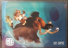 ICE AGE CHASE CARD IC1