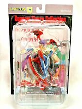 "Capcom Anime Morrigan & Lillith Vampire Series ""Lillith B"" 3.75"" Action Figure"